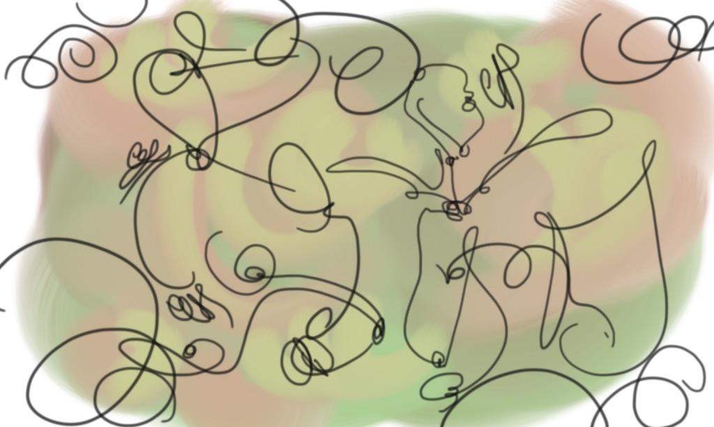 1-disegno,-2-metodi-differenti-di-rappresentarlo,-3-ore-per-completarlo